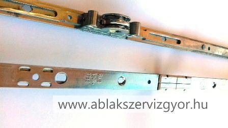 MACO MULTI TREND, GR 5, 1501-1750 mm-ig, bukó-nyíló rúdzár, 13200 Ft. - raktáron