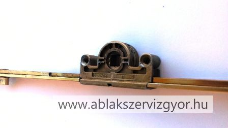 ROTO CENTRO, 1265 MV, 1201-1400 mm-ig, bontott, bukó-nyíló rúdzár, 6500Ft. - raktáron